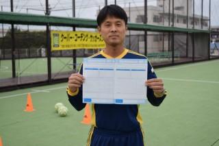クーバーの岡田コーチが考える上手くなるためのサッカーノート活用法