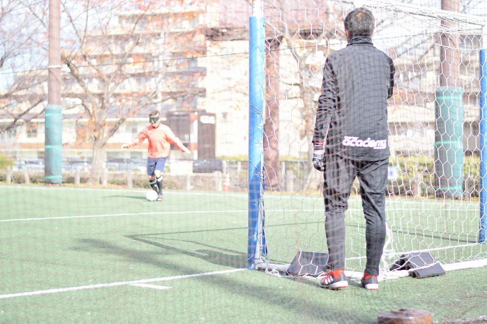 パラリンピック正式種目「ブラインドサッカーってどんな競技?」