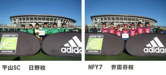 U10 平山SC NFY7